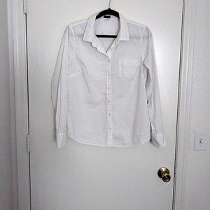 J. Crew button-down shirt